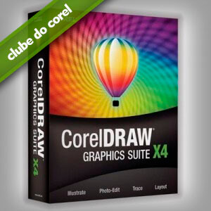Download CorelDRAW X4