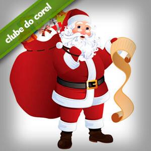Papai Noel CDR