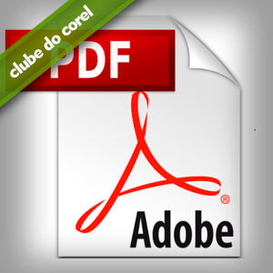 Converter CDR em PDF