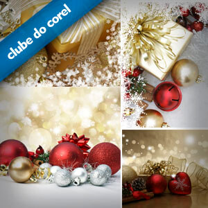 Fundos Natal - HD Imagenst