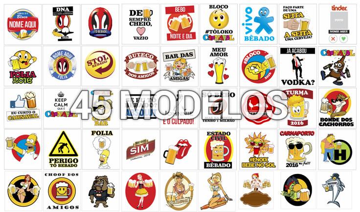 45-Modelos
