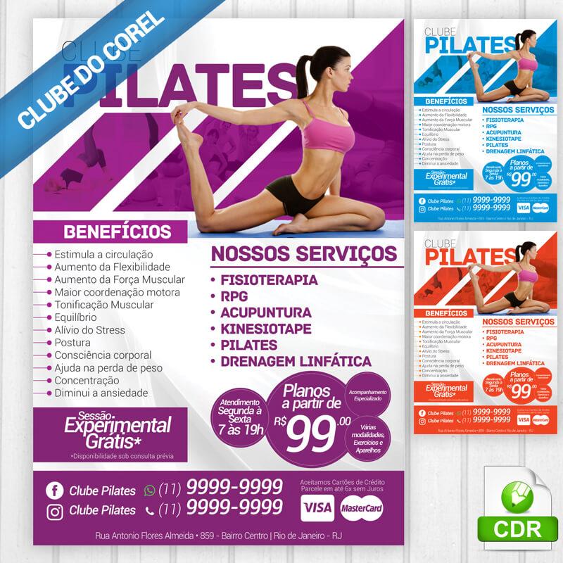 Panfleto-Pilates---Modelo-Pronto---Clube-do-Corel-Imagem-destaque